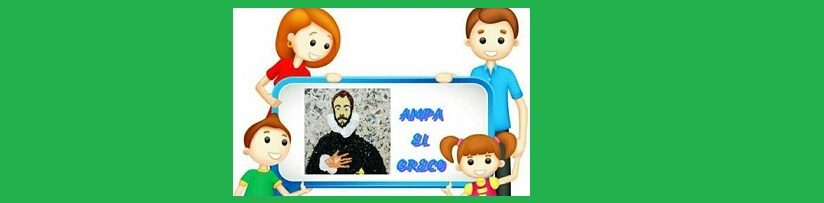 Bienvenidos al AMPA El Greco